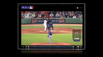 MLB Network At Bat TV Spot - Thumbnail 3