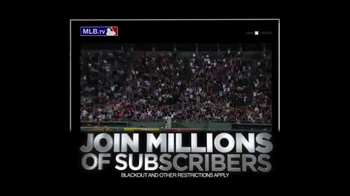 MLB Network At Bat TV Spot - Thumbnail 4