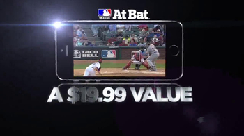 MLB Network At Bat TV Spot - Thumbnail 5
