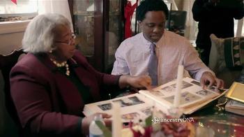 Ancestry.com DNA Kit TV Spot, 'Family History'