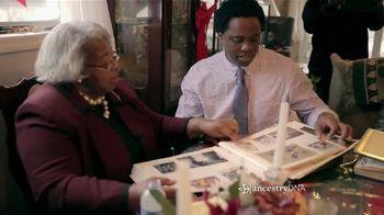 Ancestry.com DNA Kit TV Spot, 'Family History'
