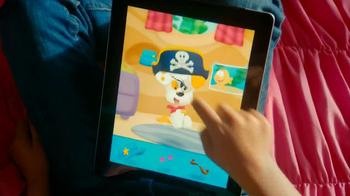 Nickelodeon TV Spot, 'Bubble Puppy' - Thumbnail 6