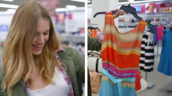 Burlington Coat Factory TV Spot. 'Alanna'