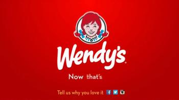 Wendy's Cod Sandwich TV Spot - Thumbnail 10