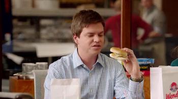 Wendy's Cod Sandwich TV Spot - Thumbnail 4