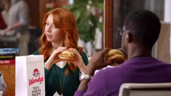 Wendy's Cod Sandwich TV Spot - Thumbnail 5