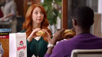 Wendy's Cod Sandwich TV Spot - Thumbnail 6