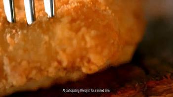 Wendy's Cod Sandwich TV Spot - Thumbnail 8