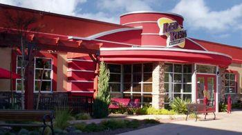 Red Robin DGB TV Spot, 'Damn Great Burger' - Thumbnail 1