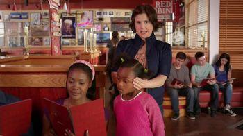 Red Robin DGB TV Spot, 'Damn Great Burger' - Thumbnail 5