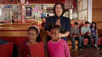 Red Robin DGB TV Spot, 'Damn Great Burger' - Thumbnail 6