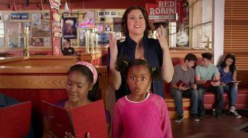 Red Robin DGB TV Spot, 'Damn Great Burger' - Thumbnail 8