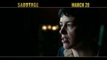 Sabotage - Alternate Trailer 3