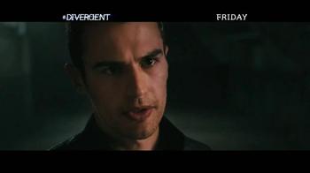 Divergent - Alternate Trailer 14
