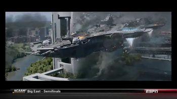 Captain America: The Winter Soldier - Alternate Trailer 7