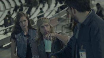 AT&T TV Spot, 'Network Guys: Rock Band'