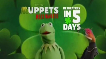 Muppets Most Wanted - Alternate Trailer 43