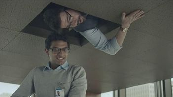 AT&T TV Spot, 'Network Guys' - 4707 commercial airings