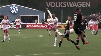 MLS Live TV Spot - 4 commercial airings