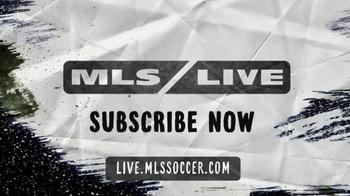 MLS Live TV Spot - Thumbnail 9