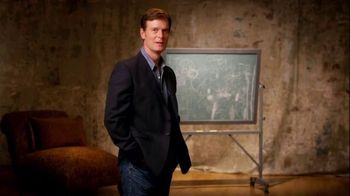 The More You Know TV Spot Featuring Peter Krause - 1 commercial airings