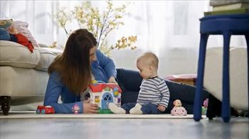 Fisher Price Laugh & Learn Puppy's Activity Home TV Spot - 116 commercial airings