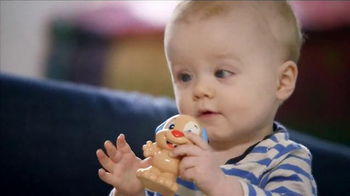 Fisher Price Laugh & Learn Puppy's Activity Home TV Spot - Thumbnail 5