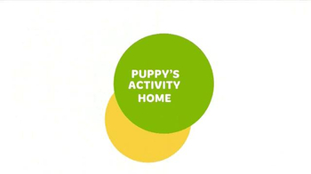 Fisher Price Laugh & Learn Puppy's Activity Home TV Spot - Thumbnail 8
