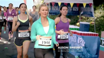 Arm and Hammer Truly Radiant TV Spot, 'Strength, Beauty' Ft. Alison Sweeney - Thumbnail 2