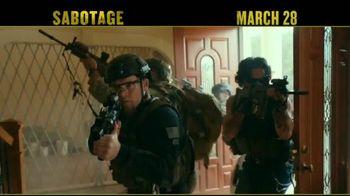 Sabotage - Alternate Trailer 14