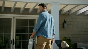 Roundup Max 365 TV Spot, 'Patio Protector' - Thumbnail 1
