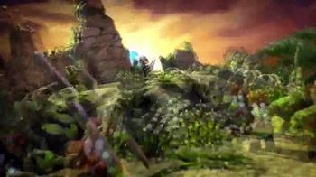 LEGO Legends of Chima Legendary Beasts TV Spot, 'Beast vs Scorpion' - Thumbnail 2