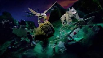 LEGO Legends of Chima Legendary Beasts TV Spot, 'Beast vs Scorpion' - Thumbnail 3