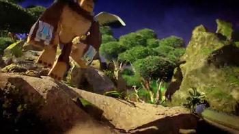 LEGO Legends of Chima Legendary Beasts TV Spot, 'Beast vs Scorpion' - Thumbnail 5