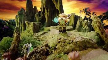 LEGO Legends of Chima Legendary Beasts TV Spot, 'Beast vs Scorpion' - Thumbnail 6