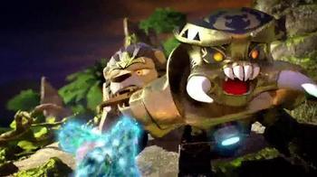 LEGO Legends of Chima Legendary Beasts TV Spot, 'Beast vs Scorpion' - Thumbnail 8