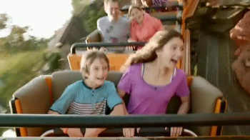 Disney Parks & Resorts TV Spot, 'The Best Part' - Thumbnail 1