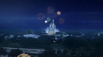 Disney Parks & Resorts TV Spot, 'The Best Part' - Thumbnail 10