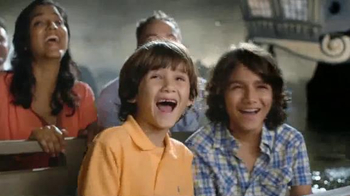 Disney Parks & Resorts TV Spot, 'The Best Part' - Thumbnail 5