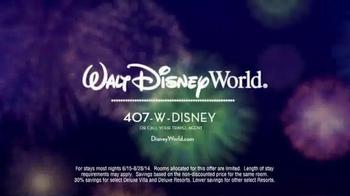 Disney Parks & Resorts TV Spot, 'The Best Part' - Thumbnail 8