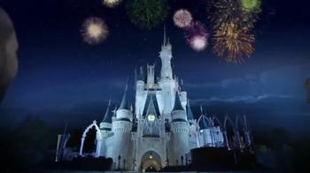 Disney Parks & Resorts TV Spot, 'The Best Part' - Thumbnail 9