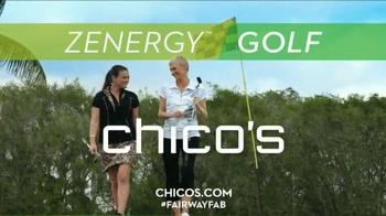 Chico's TV Spot, 'Zenergy Golf' - Thumbnail 10