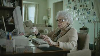 Esurance TV Spot, 'Beatrice: Dialer Upper' - Thumbnail 5