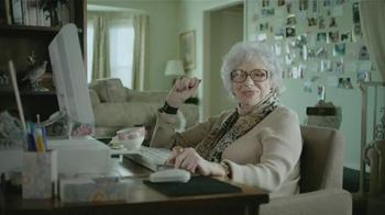 Esurance TV Spot, 'Beatrice: Dialer Upper' - Thumbnail 7