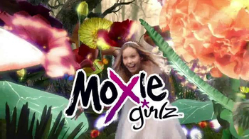 Moxie Girlz Poopsy Pets TV Spot - Thumbnail 1