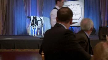Real California Milk TV Spot, 'Part of the Family: Wedding' - Thumbnail 2