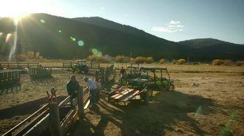 John Deere TV Spot, 'Ranch'
