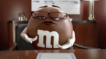 GEICO and M&M's TV Spot, '15 Minutes' - Thumbnail 2