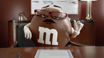GEICO and M&M's TV Spot, '15 Minutes' - Thumbnail 3