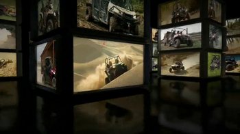 Polaris XP Sales Event TV Spot, 'Largest Off-Road Lineup' - Thumbnail 2